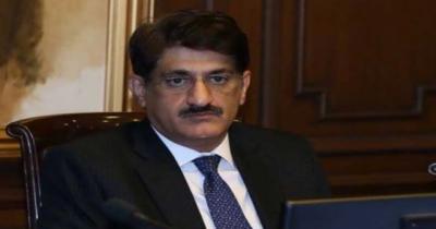 ننھی نشوا کی موت کے ذمہ دار نجی ہسپتال کے خلاف سخت کارروائی کی جارہی ہے، وزیر اعلیٰ سندھ سید مراد علی شاہ