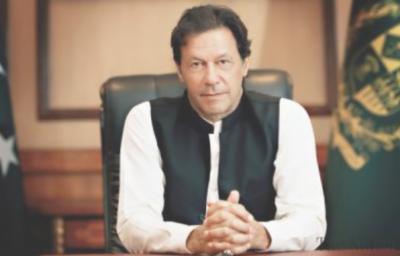 وزیراعظم عمران خان 25سے28اپریل تک چین کا دورہ کرینگے