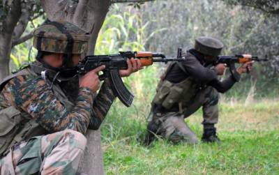 مقبوضہ کشمیر میں بھارتی فوج کی بربریت کا سلسلہ جاری،فائرنگ سے2 کشمیری شہید