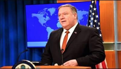 جھوٹ،دھوکااور چوری کرنا سی آئی اے کے تربیتی کورس کا حصہ ہے:مائیک پومپیو
