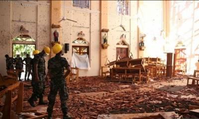 سری لنکاواقعہ میں 3 پاکستانی خواتین زخمی ہوئیں:حکام کی قائمہ کمیٹی کو بریفنگ