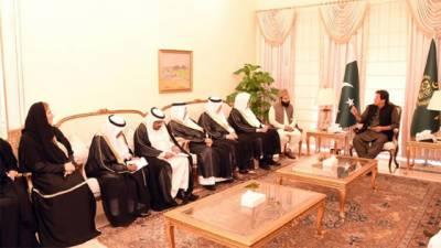 پاکستان کا سعودی عرب میں امن و سلامتی اورحرمین شریفین کے تقدس کیلئے اپنے عزم کا اعادہ