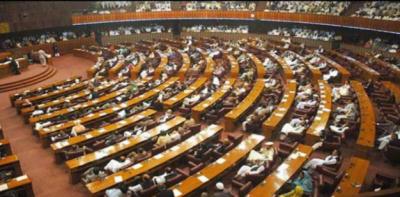 قومی اسمبلی میں حج پالیسی 2019ء کی تفصیلات پیش کردی گئیں