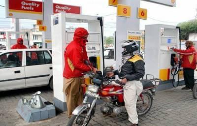 پیٹرول کی قیمت میں 14 روپے 37 پیسے اضافے کی سفارش