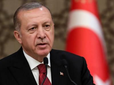 استنبول میں چوروں نے بیلٹ باکس کے ذریعے عوامی امنگوں کو لوٹ لیا تھا: صدر اردوعان