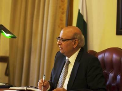وزیراعظم عمران خان ہی ملک کوتمام مسائل سے نجات دلائیں گے: گورنرپنجاب