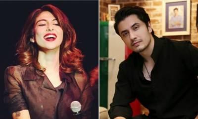ہتک عزت کیس:میشا شفیع کے وکیل کی استدعا مسترد,شہادت قلمبند