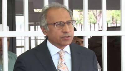 پاکستان کو عالمی مالیاتی فنڈ کیساتھ معاہدے سے آئندہ تین سال کے دوران چھ ارب ڈالر کا قرضہ ملے گا:مشیر خزانہ