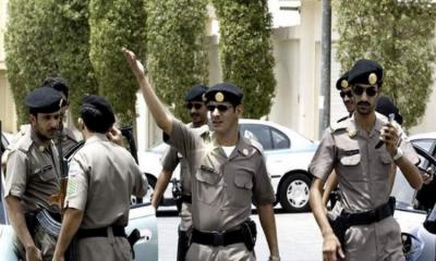 سعودی عرب : پولیس مقابلہ، 8 دہشتگرد ہلاک