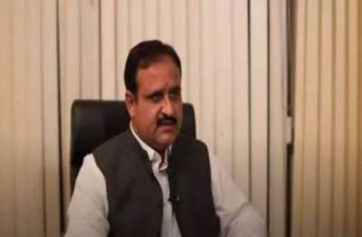 تحریک انصاف کو عوام نے کرپٹ عناصر کے احتساب کیلئے ووٹ دیا:وزیراعلیٰ پنجاب