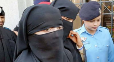 اسلام آبادہائیکورٹ: گھوٹکی کی دونوں مسلم لڑکیوں کی حفاظت کی درخواست پر فیصلہ محفوظ