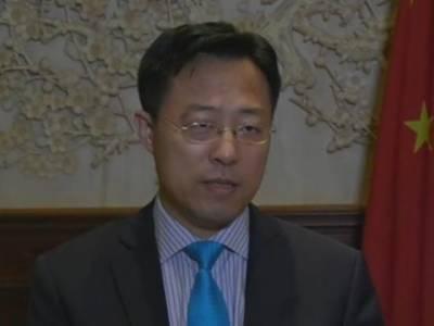 شادی اسکینڈل: پاکستان کو اپنی ویزہ پالیسی پر نظر ثانی کرنی چاہیے ۔ چین