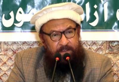 کالعدم جماعت الدعوة کے نائب امیر مولانا عبدالرحمان مکی گرفتار