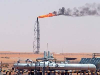 سعودی عرب کی دو آئل تنصیبات پر سرحد پار سے ڈرون حملے