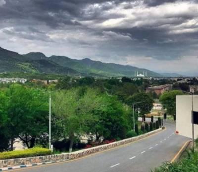 ملک بھر میں بارشوں کا سلسلہ جاری، موسم خوشگوار:محکمہ موسمیات