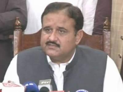 پنجاب کے ترقیاتی منصوبوں سمیت ڈیرہ غازی خان ڈویلپمنٹ پیکیج کی سخت مانیٹرنگ کا فیصلہ