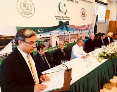 پاکستان کثیر المذاہب معاشرہ،جہاں دنیا کے اہم مذاہب بدھ ازم، ہندوازم اور سکھ ازم کے ماننے والے موجود ہیں: پاکستانی سفیراسد خان