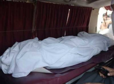 لاہور:ڈولفن اہلکاروں کی مبینہ فائرنگ سے راہ گیر خاتون جاں بحق