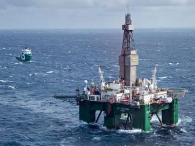 سمندر میں تیل، گیس کے ذخائر نہ مل سکے، ڈرلنگ روک دی گئی
