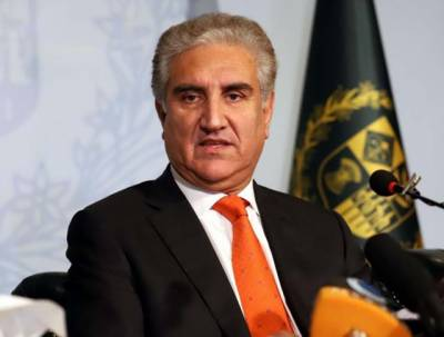 وزیرخارجہ شاہ محمود قریشی دو روزہ دورے پر کویت پہنچ گئے,کویتی ہم منصب،امیر کویت سے دوطرفہ تعلقات پر تبادلہ خیال کریںگے