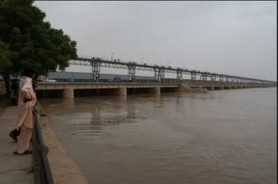 جام شورو کے قریب دریائے سندھ میں کشتی الٹنے کے واقع میں5افراد تا حال لاپتہ:ترجمان پاک بحریہ