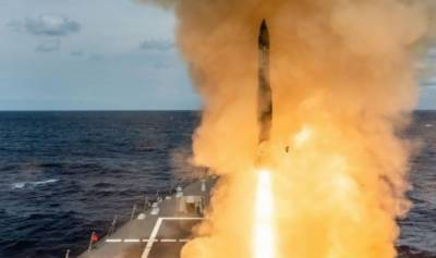 امریکہ نے جنوبی کوریا،جاپان کوفضائی دفاعی میزائل کی فروخت کی منظوری دیدی