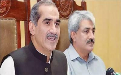 لاہور ہائیکورٹ ،خواجہ برادران کی ضمانت کی درخواستوں پر وکلا کو حتمی دلائل دینے کی ہدایت