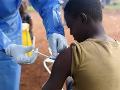 کانگو میں ایبولا وائرس سے ہلاکتوں کی تعداد 1209 ہوگئی