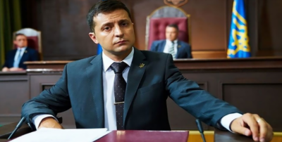 یوکرین، نو منتخب صدر نے پارلیمنٹ تحلیل کر دی