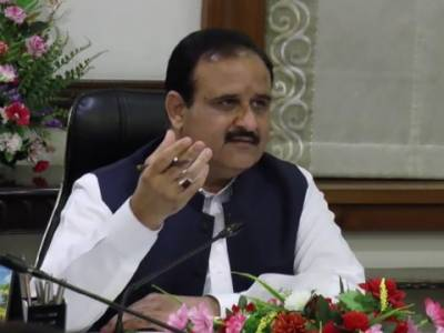 وزیراعلیٰ پنجاب سردار عثمان بزدار کی زیرصدارت پنجاب ماس ٹرانزٹ اتھارٹی کا اجلاس