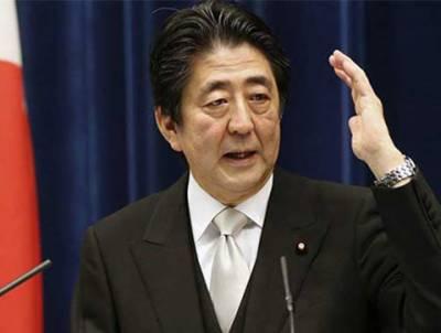 جاپانی وزیراعظم کی شمالی کوریائی رہنما سے ملاقات کی خواہش