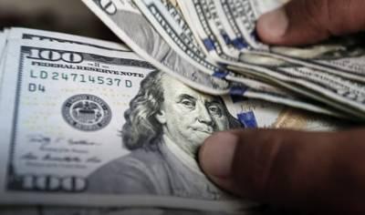 انٹربینک میں ڈالر مزید مہنگا،8 پیسے کے اضافے کے بعد ڈالر152 روپے کا ہوگیا