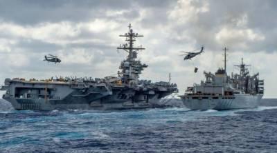 امریکا کی نصف آبادی نے ایران سے جنگ کا امکان ظاہر کر دیا:سروے