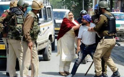 مقبوضہ کشمیر:بھارتی ریاستی دہشتگردی جاری،بھارتی فوج کی فائرنگ سے مزید 2 کشمیری شہید