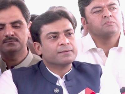 لاہور ہائیکورٹ نے حمزہ شہباز کی ضمانت میں 28مئی تک توسیع کردی
