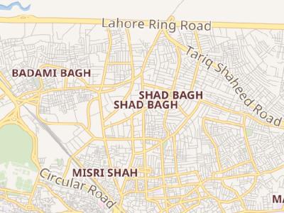 لاہور :شادباغ سے 3 سالہ بچی کو اغوا کرلیا گیا, اغوا کار کی ہلکی داڑھی ہے اور عمر 40 سے 45 سال کے درمیان ہے, پولیس