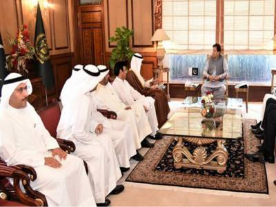 پاکستان کے لیے ایک اور اچھی خبر،کویتی کمپنی پاکستان میں تیل و گیس کی تلاش کیلئے 98 لاکھ ڈالرز کی سرمایہ کاری کرے گی