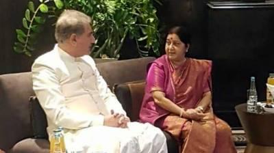 پاکستان بھارت کے ساتھ تمام تصفیہ طلب مسائل پرمذاکرات کیلئے تیارہے:وزیر خارجہ