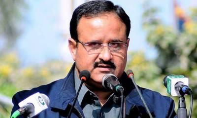 اپوزیشن جماعتوں کا گٹھ جوڑ صرف ذاتی مفادات کے تحفظ کیلئے ہے:وزیراعلیٰ پنجاب