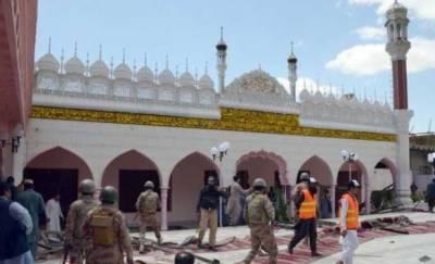 کوئٹہ:مسجد دھماکے کا ایک اور زخمی چل بسا