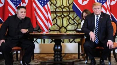 شمالی کوریا کے رہنما اپنے وعدوں کی پاسداری کرینگے: امریکی صدر