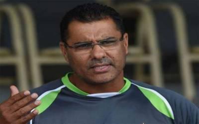 پاکستانی ٹیم سخت محنت کرے تو ورلڈ کپ 1992 کی تاریخ دوبارہ دہرا سکتی ہے:وقاریونس