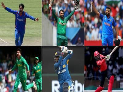 پاکستان کے لیے اچھی خبر،ایشیا کرکٹ کپ 2020ء کی میزبانی پاکستان کو مل گئی