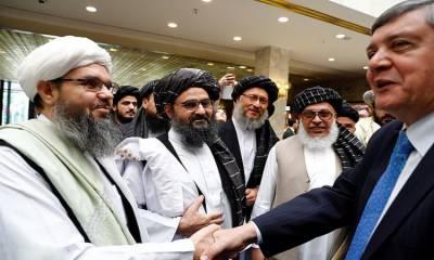 افغانستان اور روس کے سفارتی تعلقات کے 100سال مکمل ہونے پر تقریب کا اہتمام