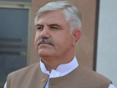 وزیراعلیٰ خیبرپختونخوا محمود خان نے چارسدہ میں تین بھائیوں کے قتل کے واقعہ کا نوٹس لے لیا