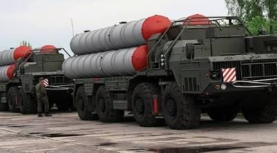 2ماہ میں ترکی کو فضائی دفاعی نظام ایس۔400 کی فراہمی شروع کردینگے:روس