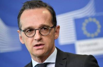 ایران جنگ کے عراق پر بھیانک اثرات مرتب ہوں گے:جرمن وزیرخارجہ