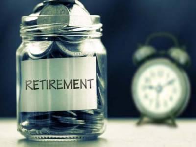 سرکاری ملازمین کی ریٹائرمنٹ کی عمر 60 سال سے بڑھا کر 63 سال کرنے کا فیصلہ