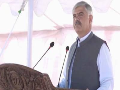 وزیر اعلیٰ خیبر پختونخوا نے صوبے میں گھروں کی تعمیراتی سکیم کی منظوری دے دی