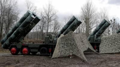 روس جولائی میں اپنا ساختہ میزائل دفاعی نظام ایس -400 ترکی کے حوالے کردے گا